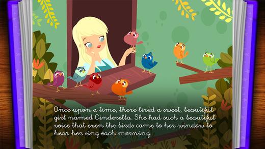 Cinderella - PlayTales