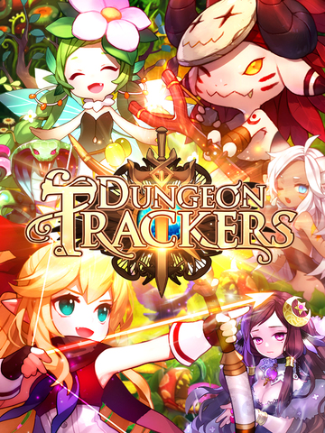 Dungeon Trackers Screenshots