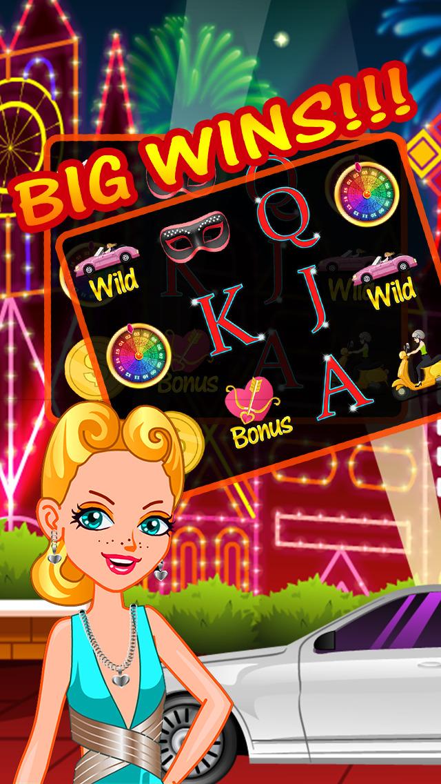 Tricks to slot machines in vegas