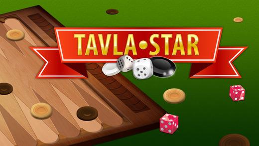 Backgammon Star