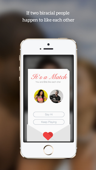 Dating app for latino