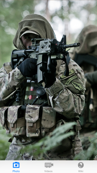 Special Forces - Incredible real missions