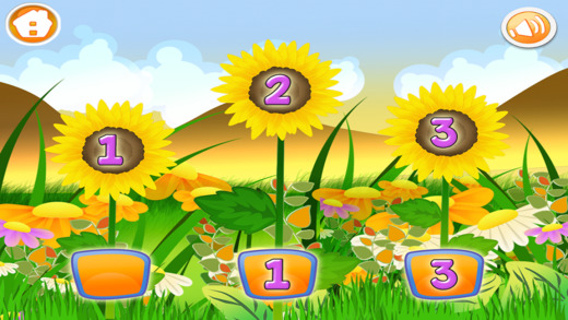 Preschool Numbers - Play Learn HD Lite