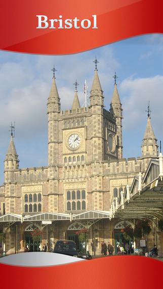 Bristol Offline Travel Guide