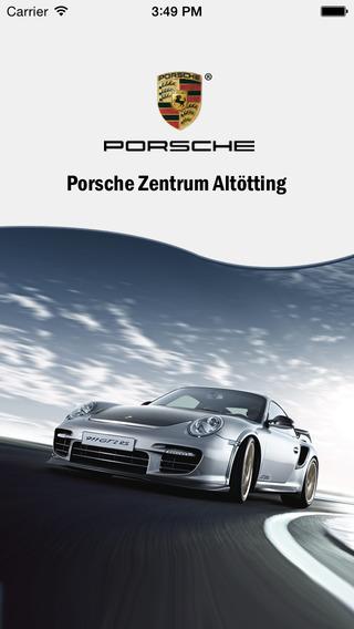 Porsche Altötting