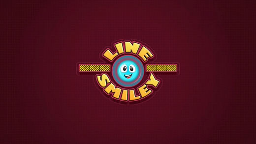Line Smiley