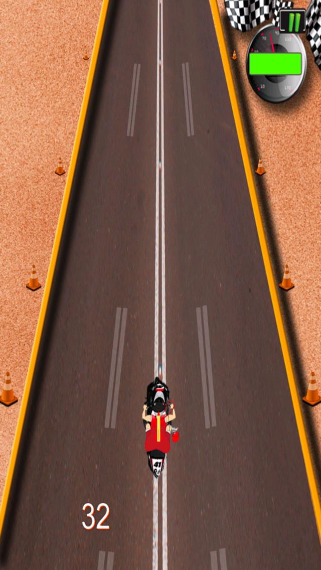 Energy Racing