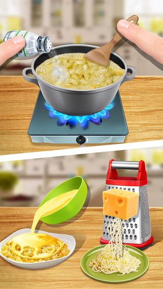 Mac N' Cheese Maker - Super Chef