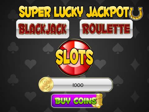 玩免費遊戲APP|下載``` 2015 ``` AAA Aaba Super Lucky Jackpot Slots - Blackjack - Roulette app不用錢|硬是要APP