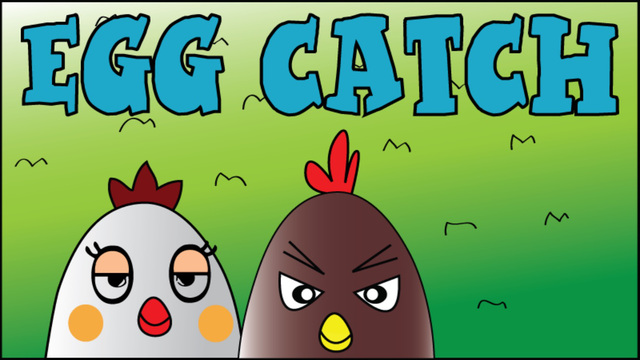 Egg Basket Free - An Addictive Egg Catching Game
