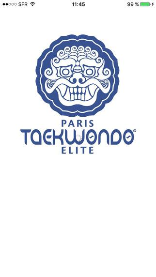 Paris Taekwondo Elite