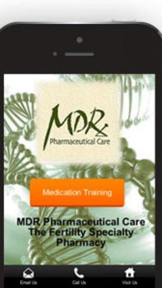 MDR Teach
