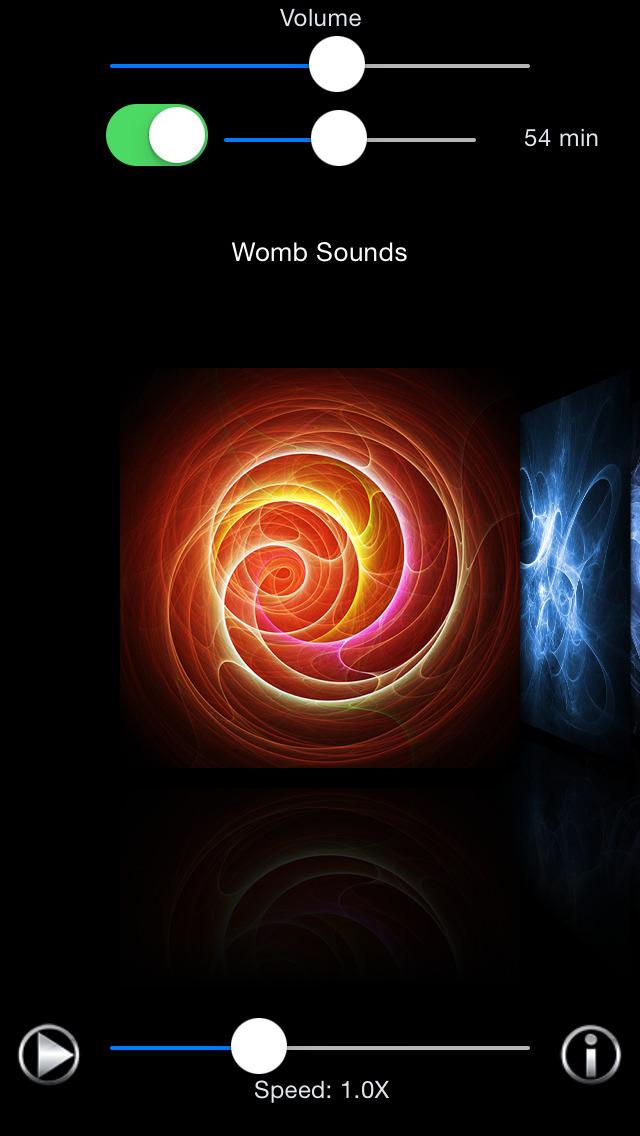 free sound machine apps