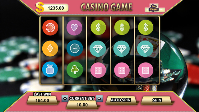 Spin And Spin Scatter Slots Game - FREE SLOT MACHINES