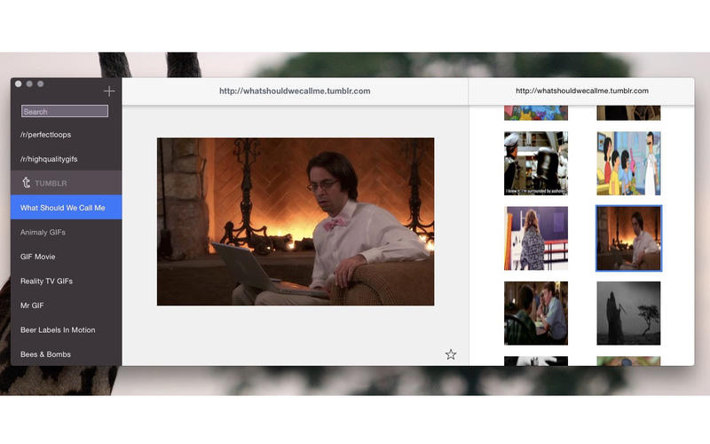 GIFs for Mac