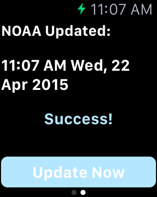 NOAA Alerts - NOAA Weather Radar & Severe Weather Notifications Screenshots