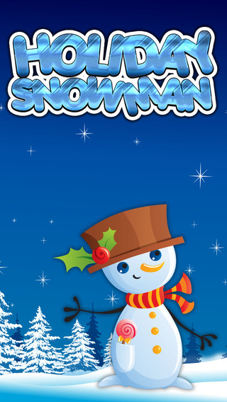 Game of the Holiday Snowman of Christmas
