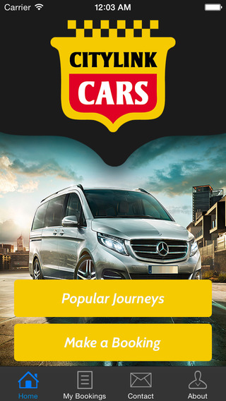 CityLink Cars