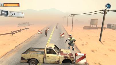 Zombies Don't Run screenshot 1