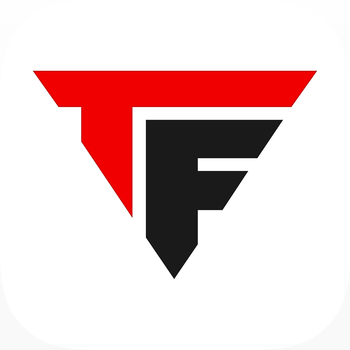 Total Fitness - Your total fitness and nutrition guide to look good naked LOGO-APP點子