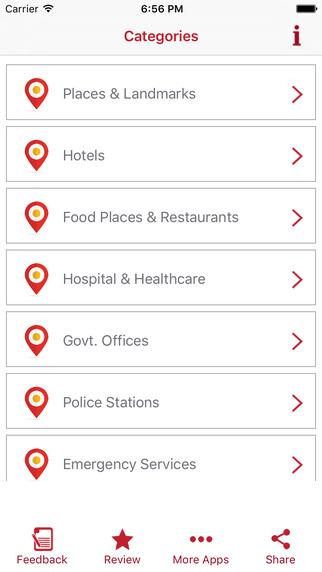 Rawalpindi Places Travel Guide