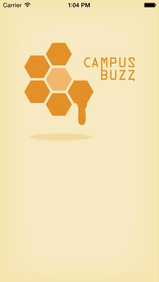 Campus Buzz: Event Organizer