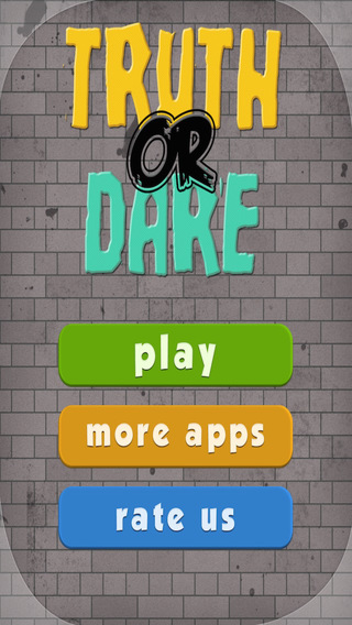 Truth Or Dare Free – Cool Fun Game for Boys Girls