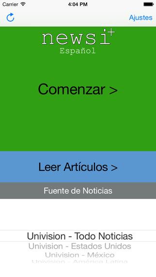 Newsi Plus Español