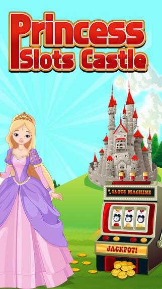 Princess Slot Castle