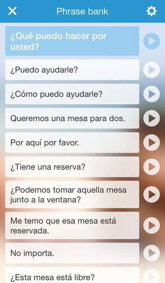 useful phrases in spanish for essays