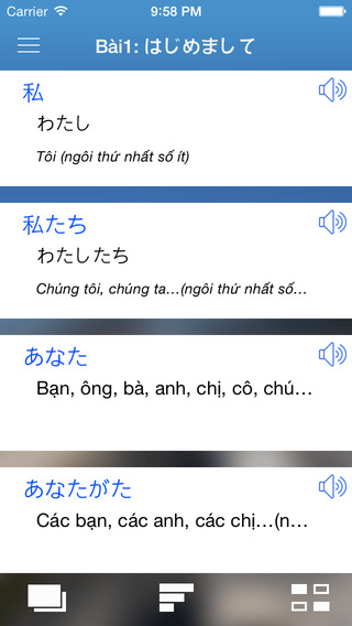 Sổ Tay Minna no Nihongo Free