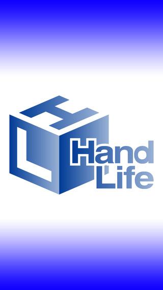 Hand Life