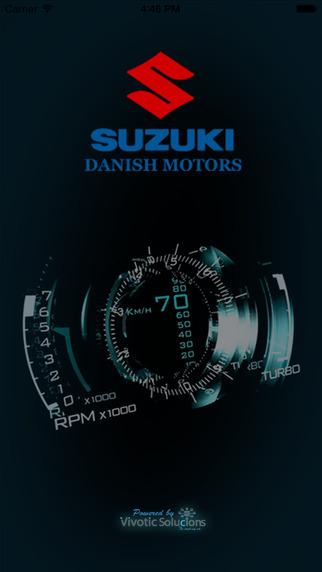 SuzukiDanishMotor