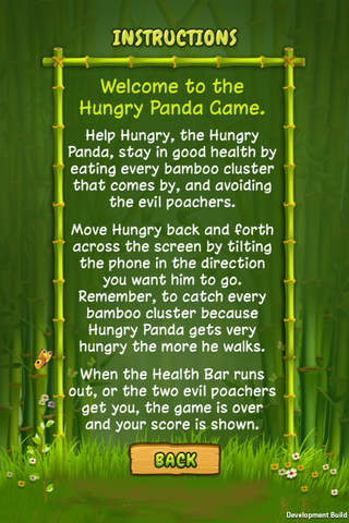 Hungry Panda screenshot 4