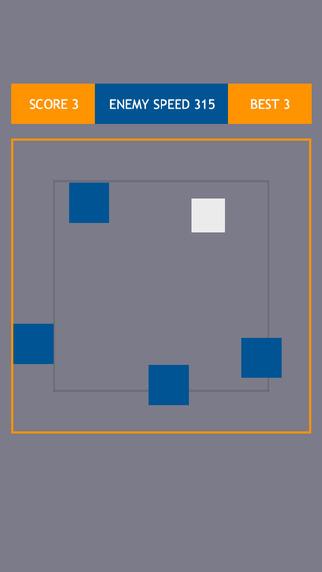 Squares Dodger Escapa - FREE