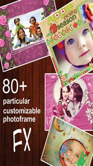 Art Photo Frames