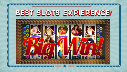 Fabulous Retro Style Casino Slots - 1960s Edition of Las Vegas Slot Machines