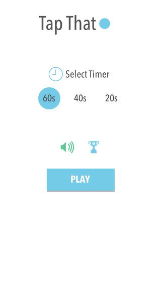 Tap That Dot App