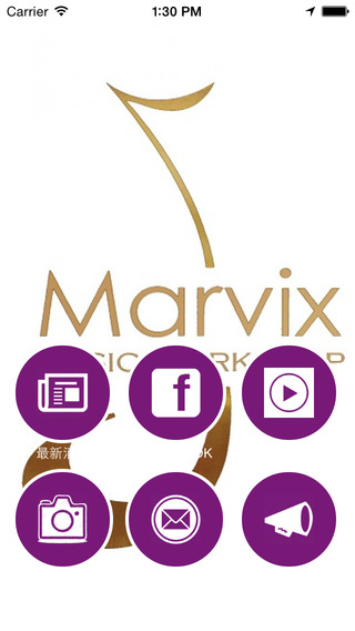 Marvix Studio