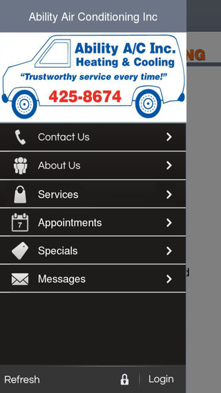 Ability Air Conditioning Inc - Shreveport