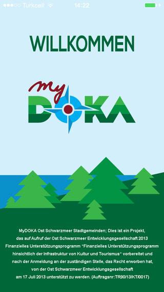 MyDoka Deutsch