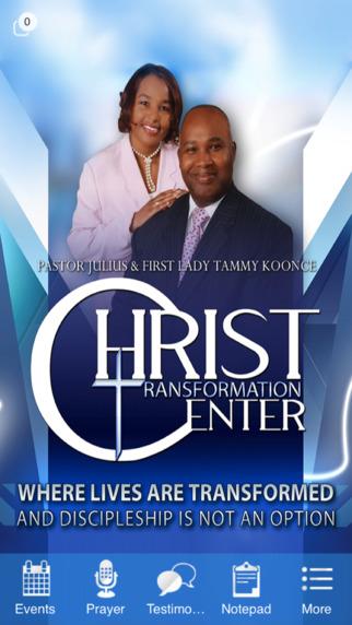 Christ Transformation Church
