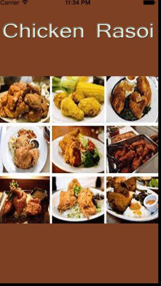 Chicken Rasoi