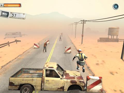 Zombies Don't Run screenshot 3