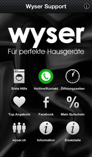 Wyser Support