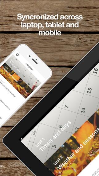 EF Efekta Corporate for iPhone