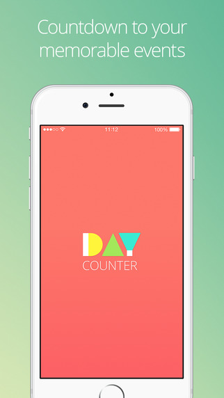 Day Counter for Watch