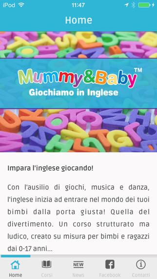 MummyeBaby