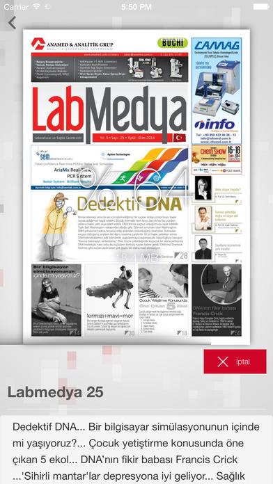 【免費醫療App】LabMedya-APP點子