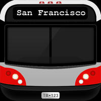 Transit Tracker - SanFrancisco (MUNI)
